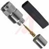 connector,rf coaxial,n str crimp plug,captive cont,for LMR600 cable,50 ohm -- 70031772