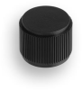 Gamma Series Round Control Knob with Deep Core -- G-102