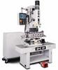 Multiple Task Machining Center -- HMC 2500 SD