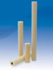 Resin-Bonded Fiber Glass Filter Cartridges for High Viscosity Fluids -- MicroSentry® R Series