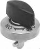 Quarter Turn Fasteners -- QCTH0834-20