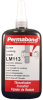 Permabond LM113 Anaerobic Threadlocker Adhesive Purple 250 mL Bottle -- LM113 250ML BOTTLE
