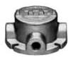 Explosionproof Conduit Outlet Box -- GRFT75LC