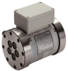 High Overload DC Operated Torque Transducer - 10X, Flanged -- 59000V - Image