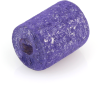 Solder Pellet 36235, 3/0 GA, Purple, Sold in packs of 25 -- 36235 -Image
