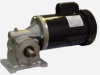 AC Right Angle Gearmotor -- Euclid MC256 Series