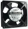ADDA - AA1281HB-AT - AXIAL FAN, 120MM, 115VAC, 180mA -- 375550 - Image