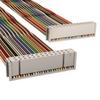 Rectangular Cable Assemblies -- M3AAA-2660K-ND -Image