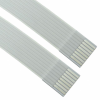 Flat Flex, Ribbon Jumper Cables -- WM20647-ND -Image