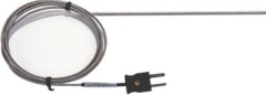 Thermocouple Temperature Probe Information