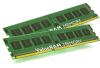 Kingston PC10600 1333MHz 2GB DDR3 Triple Channel Desktop Mem -- KVR1333D3K2/2GR