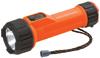 LED Safety Flashlight -- MS2DLED