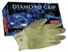 "Microflex Diamond Gripâ""¢ Latex Gloves; size, small -- EW-86231-30"