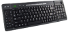 Adesso RF Wireless Multimedia/MCE Keyboard with Optical.. -- WKB-3200UB
