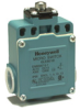 Global Limit Switches Series GLS: Top Plunger, 1NC 1NO SPDT Snap Action, PF1/2 -- GLED01B