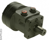 S Series Geroler® Spool Motor -- 103-1032-012