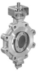High Performance Butterfly Valves -- 24/7 Stock Service
