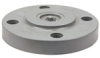 CPVC Schedule 80 Blind Flanges