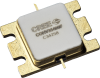 400-W, 2900 – 3500-MHz, 50-Ohm Input/Output Matched, GaN HEMT for S-Band Radar Systems -- CGHV35400F -Image