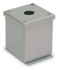 Enclosure,Pushbutton,Extra Deep,1 Hole -- 2VB65 - Image