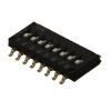DIP Switches -- Z12750CT-ND -Image