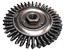 Wire Brushers, Stringer Bead Twist Wheel -- 743204-B