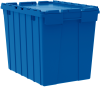 Container, Attached Lid Container 17 gal -- 39170BLUE