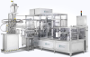 Pre-formed Container Filling, Sealing And Capping Machine -- PXM