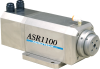 ASR1100 Mechanical-Bearing Direct-Drive Rotary Stage
