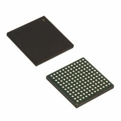 IC FPGA 97 I/O 144FBGA