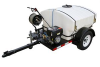 CAM Spray 4000DT Cold Water Trailer -- CAM4000DT