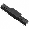 Rectangular Connectors - Headers, Receptacles, Female Sockets -- 3M9298CT-ND -Image
