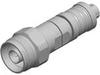 RF Connectors / Coaxial Connectors -- 53QS105-S00S3 -Image