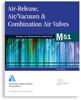 M51 Air Release, Air/Vacuum Valves & Combination Air Valves -- 30051