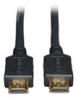 Tripp Lite 12-ft. High Speed HDMI Gold Digital Video Cable (HDMI M/M) -- P568-012