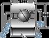 Silverthin Bearing SG Series - Type A