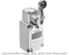 Compact Limit Switch 10A Side Rotary Roller Lever -- 78454955480-1 - Image