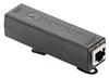 Data Surge Protector SPD DPR Indoor Gigabit Ethernet PoE Shielded RJ45 SASD, GDT CE Compliant, EN/IEC 60950-1, UL 497B -- DPR-F140 -Image