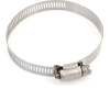 Ideal Tridon 67004-0048 Stainless Steel Hose Clamp, Size #48, Range 2 9/16 to 3 1/2 -- 28248 -Image