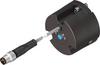 Position sensor -- SRBS-Q12-12-E270-EP-1-S-M8 -- View Larger Image