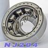 NJ204 Cylindrical Roller Bearing 20x47x14 -- Kit8470