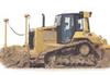D6N Track-Type Tractor -- D6N Track-Type Tractor