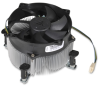 OEM Push Pin CPU Cooler - 130W, Socket LGA 1366, Copper Inse -- 806612
