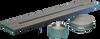 Titanium-Silicon Nitride Target