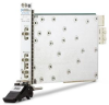NI PXIE-5652 6.6 GHz RF Signal Generator and CW Source -- 781217-01
