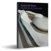 AutoCAD Revit Arch Ste 2012 New NLM -- 241D105N2111001