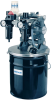 Diaphragm Pump -- Gemini 1/2