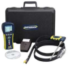 Combustion Analyzer Kit,O2,CO,NO High -- 12J902