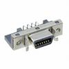 D-Shaped Connectors - Centronics -- 858F014B21200D1CT-ND -Image