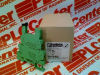 PHOENIX CONTACT PLC-BSC- 5DC/21 ( (2980225) RELAY BASE ) -Image